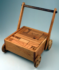 Wooden Toys - Wood Toys for Your Children's Children
