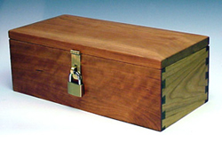 childs treasure chest